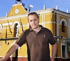 Conrado Íscar Órdoñez