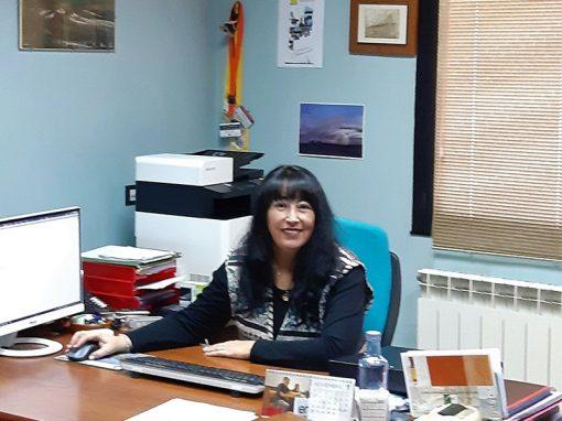 María Soledad Tejido