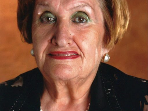 María Jesús Jiménez Maroto